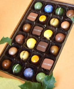 24-piece assorted bonbons